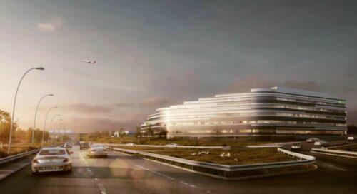 Le Groupe ADP et AccorHotels renforcent l'offre hôtelière de l'aéroport Paris-Orly avec un nouveau complexe hôtelieribis Styles&Mercure