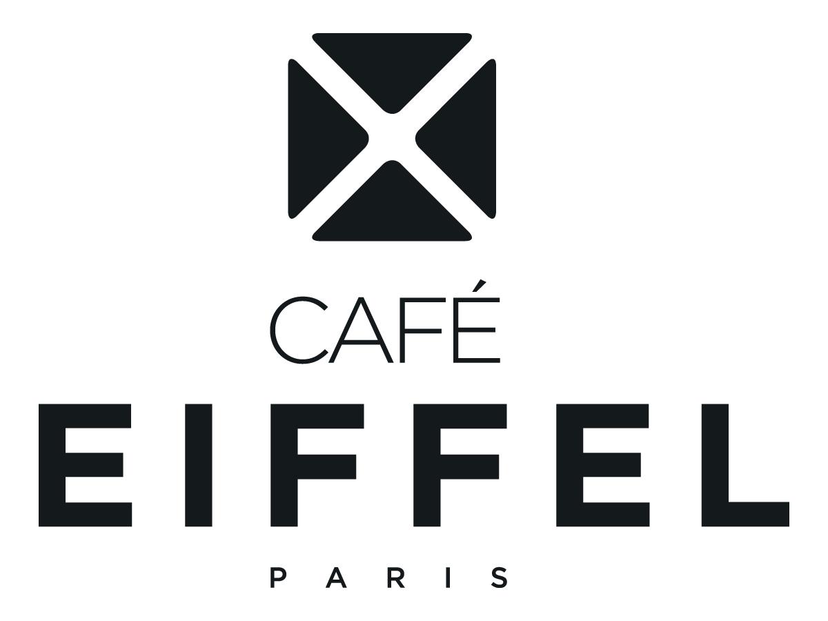 logo Café eiffel
