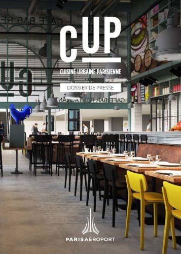 Cuisine urbaine parisienne