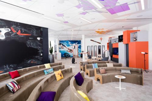 Le Groupe ADP investit dans Innov'ATM, startup spécialisée dans l'optimisation de la gestion du trafic aérien