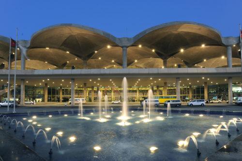 Le Groupe ADP acquiert le contrôle exclusif d'Airport International Group, concessionnaire de l'aéroport international Queen Alia à Amman en Jordanie