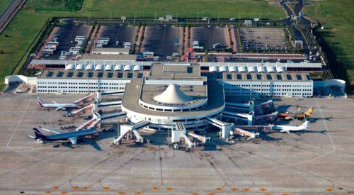 Le Groupe ADP salue l'acquisition par TAV Airports de 49 % du capital de la société concessionnaire de l'aéroport d'Antalya, en Turquie<br /> 