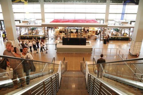 Quatre aéroports internationaux du Groupe ADPse classent parmi les meilleurs du monde