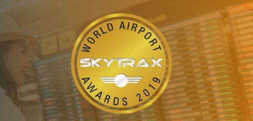 Classement Skytrax 2019 :<br /> Paris-Charles de Gaulle progresse de 7 places et se classe au 30ème rang mondial