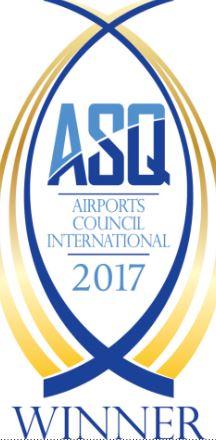 Cinq aéroports internationaux du Groupe ADP se classent parmi les meilleurs du monde