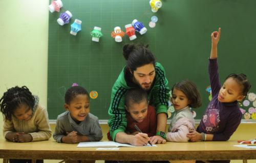 La Fondation du Groupe ADP et l'Alliance pour l'éducation s'associent dans la lutte contre l'échec scolaire