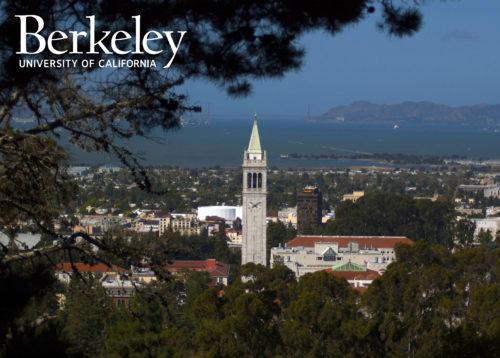 Le Groupe ADP et l'Université Berkeley de Californie<br /> nouent un partenariat pour un projet de recherchedans le domaine du développement durable aéroportuaire