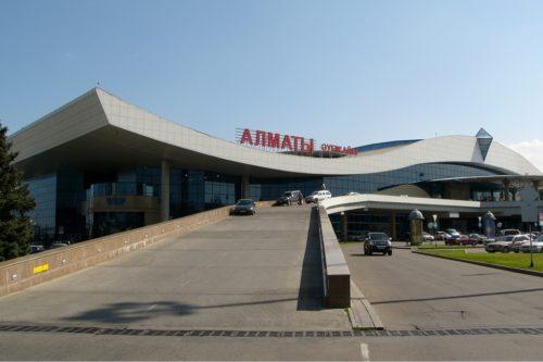 Le Groupe ADP se félicite de l'annonce de la tenue de discussions par TAV Airports pour l'acquisition de l'aéroport international d'Almaty au Kazakhstan