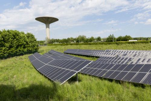 Le Groupe ADP accélère pour atteindre la neutralité carbone en 2030 grâce à de l'énergie verte produite en France