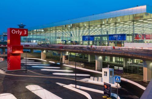 Reprise le 26 juin 2020 des vols commerciaux à Paris-Orly