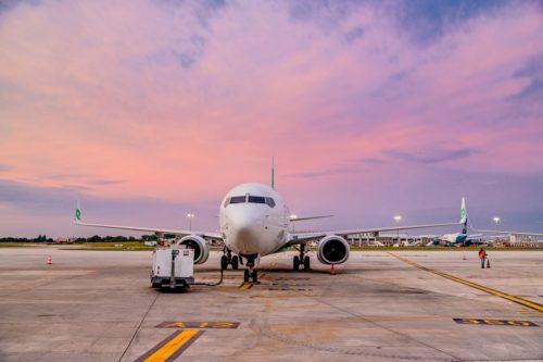 Vacances d'été 2020<br /> Les aéroports parisiens prêts à accueillir les voyageurs<br /> Orly 4 rouvre le 13 juillet