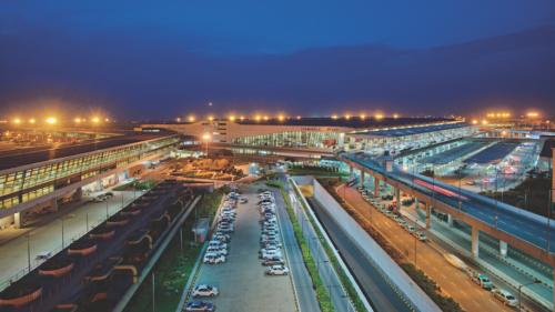 Le Groupe ADP réalise la deuxième partie<br /> de sa prise de participation de 49% dans GMR Airports<br /> dans des conditions révisées