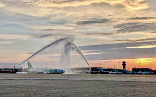 L'aéroport Paris-Orly rouvre le vendredi 26 juin au trafic commercial