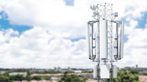 Le Groupe ADP, sa filiale Hub One et Air France choisissent Ericsson<br /> pour développer le réseau mobile 4G/5G professionnel sur les aéroports parisiens