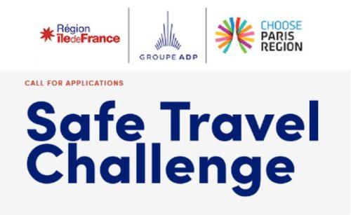 Covid-19 :Le Groupe ADP et l'agence Choose Paris Region lancent un appel à projet d'innovation