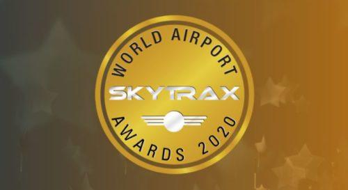 Classement SKYTRAX 2020 :<br /> Progression reconnue de la qualité de service des aéroports du Groupe ADP<br /> tant à Paris qu'à l'international