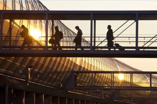 Fêtes de fin d'année 2020 :<br /> les aéroports parisiens sont prêts à accueillir les voyageursdans les meilleures conditions sanitaires possibles