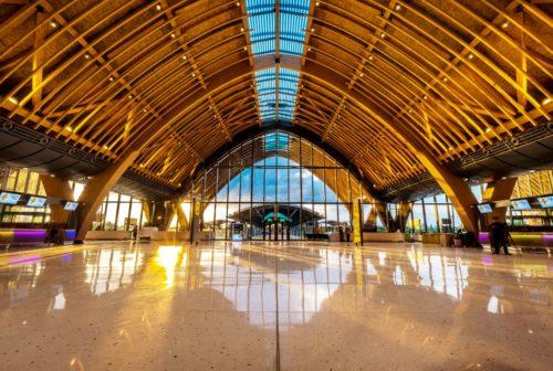 Le Groupe ADP réalise la première étape de la prise de participation de 49% dans GMR Airports, groupe aéroportuaire indien