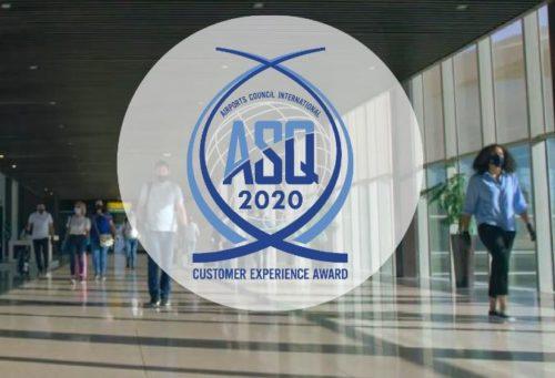 Six aéroports internationaux du Groupe ADP<br /> se classent parmi les meilleurs du monde