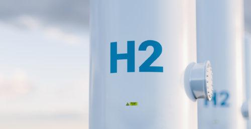 La Région Île-de-France, Choose Paris Region, le Groupe ADP, Air France-KLM et Airbus<br /> lancent un appel à manifestation d'intérêt international inéditsur la filière hydrogène aéroportuaire