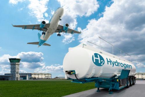 La Région Île-de-France, Choose Paris Region, le Groupe ADP,Air France-KLM et Airbus annoncent les lauréats de l'appel à manifestation d'intérêt internationalpour bâtir une filière hydrogène aéroportuaire